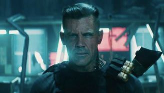 Cable Is Sticking Around For Three More 'Deadpool' Movies