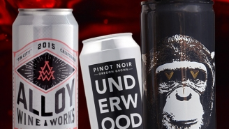 The Best Canned Wines You Can Drink Right Now