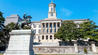 Tennessee Lawmakers Stripped Memphis Of Its Bicentennial Funding As Punishment For Removing Confederate Statues