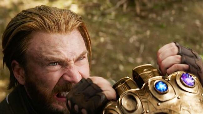 Avengers: Infinity War' Team On Who Survived Thanos' Snap