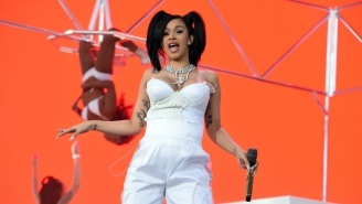 Cardi B Is Canceling Her Summer Tour After All
