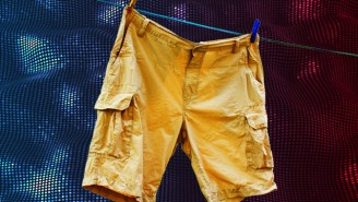 Key Moments In The Contentious History Of Cargo Shorts