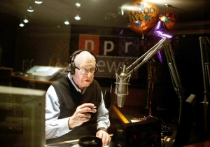 Veteran NPR Newscaster Carl Kasell Has Passed Away At 84