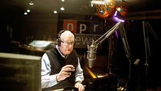 Veteran NPR Newscaster Carl Kasell Has Passed Away At 84