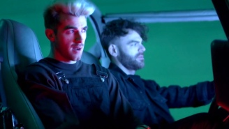 The Chainsmokers Are So Over The Constant Criticism In Their 'Everybody Hates Me' Video