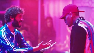 What The Continued Success Of Lil Dicky And Chris Brown's 'Freaky Friday' Says About Pop Culture