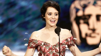 Claire Foy Will Receive $275,000 In Back Pay From 'The Crown' After A Gender Pay Gap Controversy Erupted