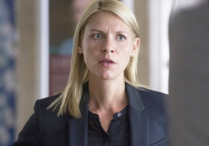 Claire Danes Confirms Her Exit From 'Homeland,' Sending The Show Into Unknown Territory