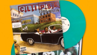 Vinyl Me, Please Has Gorgeous Reissues Of Classic Records From Snoop Dogg And Clipse For May