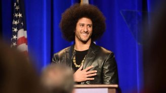 Seahawks Coach Pete Carroll Says There Still 'May Be A Place' For Colin Kaepernick On The Team