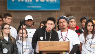 Parkland Students Are Rallying With Columbine Survivors On The 19th Anniversary Of The Massacre