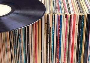 Comedy Now: Record Store Day Is For Stand-Up Nerds, Too