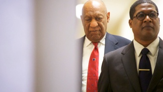 The Bill Cosby Guilty Verdict Is Being Declared A Victory By The #MeToo Movement