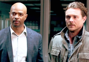 The 'Lethal Weapon' Feud Between Damon Wayans And Clayne Crawford Was Even Nastier Than You Thought