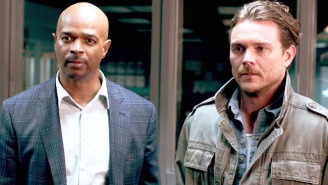 'Lethal Weapon' Star Clayne Crawford Apologized For His Behavior Following Reports Of On-Set Incidents