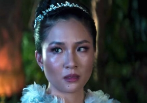 The 'Crazy Rich Asians' Trailer Is 25 Years In The Making