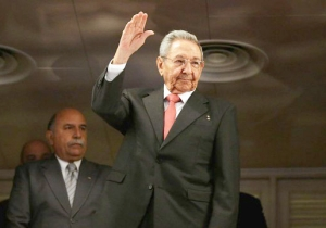 Raul Castro Will End Cuba's Political Dynasty By Resigning As Cuba's President