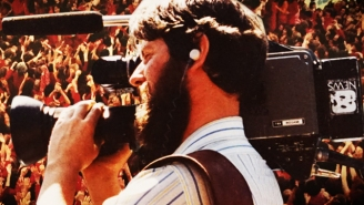 A Conversation About 'Wild, Wild Country' With A News Cameraman Who Was Embedded On Rajneeshpuram