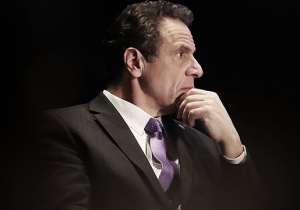 How New York Governor Andrew Cuomo Failed Student Borrowers