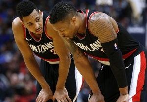 The Blazers Need To Shake Things Up After Being Swept Out Of The Playoffs