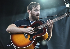 Dan Auerbach Is Forging His Own Path With A Collection Of The Greatest Musicians You've Never Heard Of