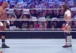 Triple H Was Afraid Daniel Bryan Would Leave WWE And Wrestle Somewhere Else