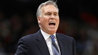 Mike D'Antoni Says The Rockets Have 'Lost Our Swagger' After A 1-5 Start