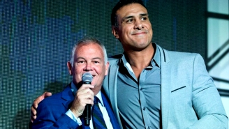Ahead Of Combate Estrellas, Alberto Del Rio Explains Combate Americas' Plan For The Future