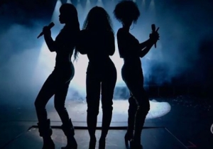 Watch Beyonce Bring Out Destiny's Child And Solange At Her Jaw-Dropping Coachella Performance