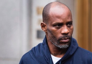 DMX Is Being Ordered To Pay $2.3 Million In Back Taxes After He Gets Out Of Prison