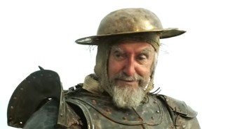 After 20 Years, Terry Gilliam's 'The Man Who Killed Don Quixote' Finally Has A Trailer