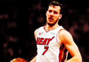 Goran Dragic Gives Us A Look Inside What Makes The Miami Heat's Culture So Unique