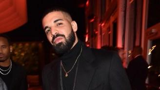 Drake Paid 'Fortnite' Streamer Ninja $5,000 For Winning Last Night's Game For Them
