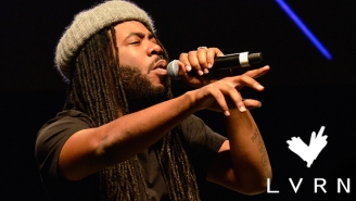 DRAM And LVRN Are Charting Their Own Course In Hip-Hop