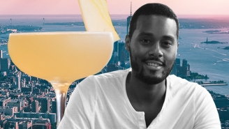 Famed Bartender Derrick Turner Shares His Favorite Places To Drink In Manhattan