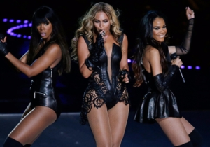 Beyonce And Destiny's Child Will Reportedly Reunite On Stage At Coachella