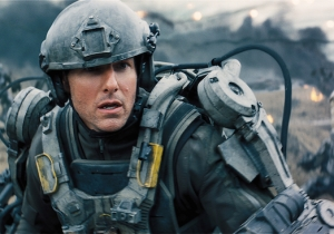 Tom Cruise Clears Up How Close He Was To Taking On The Role Of Iron Man
