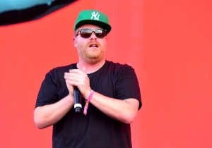 El-P Loves A Queens Of The Stone Age Mash-Up Album A Fan Made Using His Beats