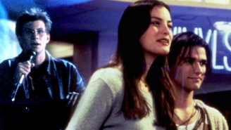 'Empire Records' Became The Definitive '90s Music Movie That 'Pump Up The Volume' Deserved To Be