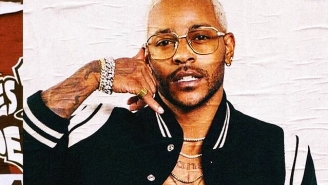 With 'Eazy Call' Los Angeles Singer Eric Bellinger Proves His Hit-Making Potential Is Unmatched