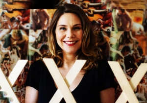 Filmmaker Erika Lust Explains How You Can Support Ethical Adult Films