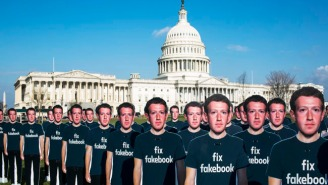 Facebook And Cambridge Analytica Are Now Facing A Class Action Lawsuit