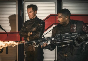 HBO Now May Highlights (Including 'Dunkirk' And 'Fahrenheit 451')