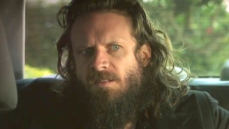 Father John Misty Shows Off His Acting Chops In The Surreal 'Mr. Tillman' Video
