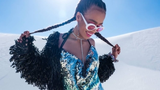 The New Fashion Trends Taking Over The Festival Scene