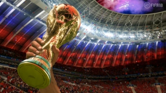 'FIFA 18' Will Feature A Special Content Update For The 2018 World Cup