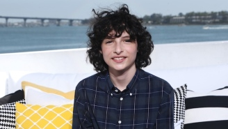 'Stranger Things' Star Finn Wolfhard's Band Calpurnia Shares The Breezy Rocker 'Louie'