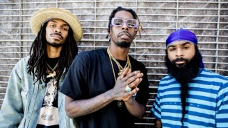 Flatbush Zombies Explain How They Took A 'Vacation In Hell' On Their Latest Album