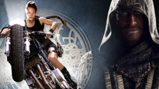 Why Can't Talented Artists Make A Great Video Game Movie?