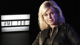 Gretchen Carlson On Her Apolitical Fight For #MeToo Progress
